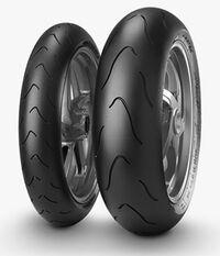 METZELER moto Metz Racetec Int K0,1,2,3