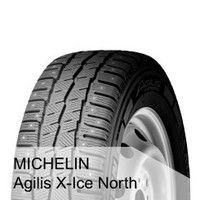MICHELIN Agilis X-Ice Nor