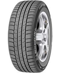 MICHELIN Latitude AlpinHP