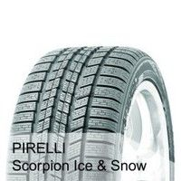 PIRELLI Scorpion Ice