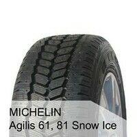MICHELIN Agilis 81 SnIce
