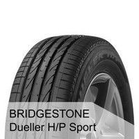 BRIDGESTONE H/P SPORT