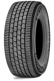 MICHELIN XFN 2 AS