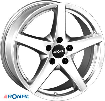 RONAL R41 S 8,0X18, 5X114/42 (82,0) (S) (TÜV) KG845