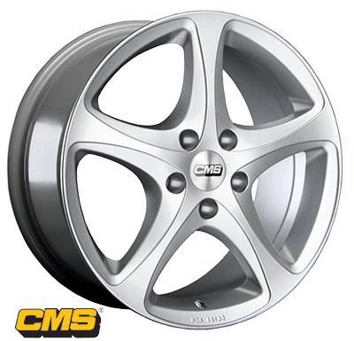 CMS C12 SUV 8,5X18, 5X120/45 (74,1) (S) (TUV) KG800