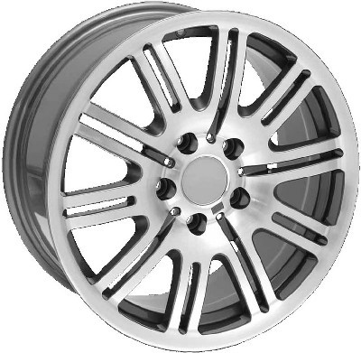 M3 EVOLUTION 8,0X19, 5X120/35 (72,6) (N) (BMW)