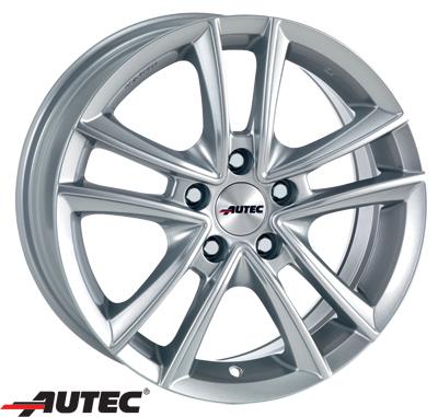 AUTEC YUCON S 8,0X18 5X110/35 (65,1) (S) KG670 TÜV