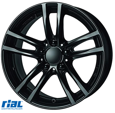 RIAL X10 B 8,0X18, 5X120/30 (72,6) (Y) (BMW) ECE KG830 EH2+