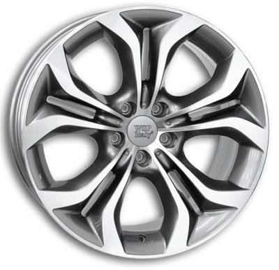 AURA W674 10,0X19 5X120/21 (74,1) (N) KG975 ECE (BMW) TAHA