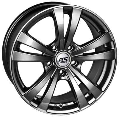 RS STYLE GR, 7,0X16, 4X108/20 (65,1) (GM) KG690