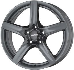 Disks Alutec Grip Grey, 18x80 ET52