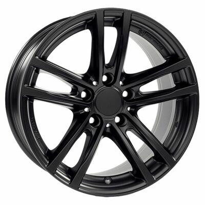Alutec X10 Black, 19x90 ET37