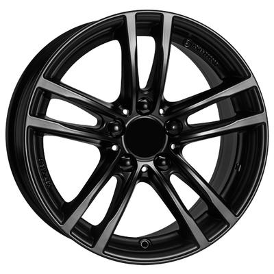 Alutec X10 Black, 19x90 ET18