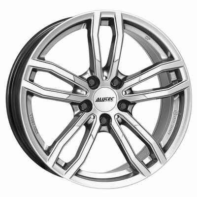 Alutec Drive Silver, 18x80 ET30