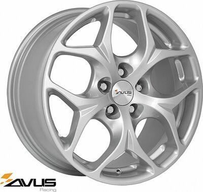AVUS ACM B2 10,0X20 5X120/40 (74,1) (L) (TUV) KG880