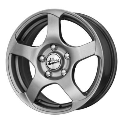 iFree Kopernik Silver, 15x65 ET35
