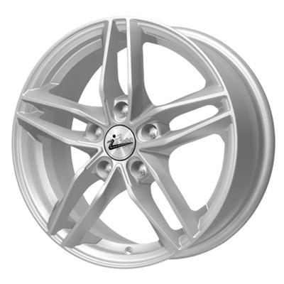 iFree MSKV Silver, 16x65 ET40