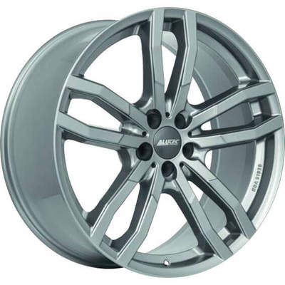 Alutec DriveX Grey, 19x85 ET40