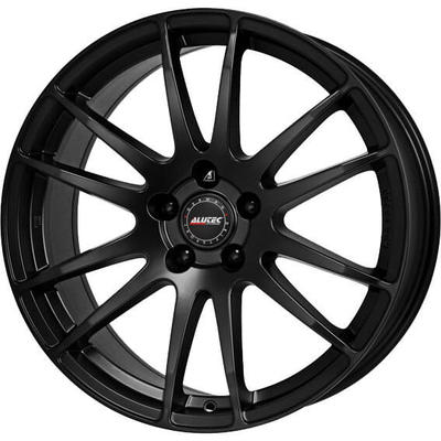 Alutec Monstr Black, 18x85 ET30