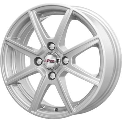 iFree Miami Silver, 14x55 ET38