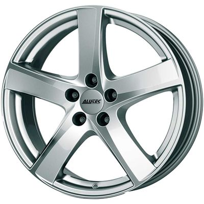 Alutec Freeze, 18x75 ET55