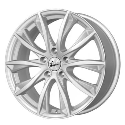 iFree Kazantip Silver, 18x75 ET35