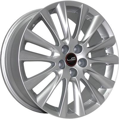 LegeArt LX54 Silver, 19x75 ET35