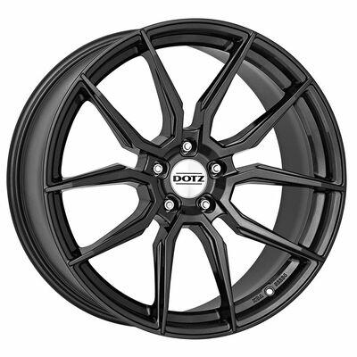 Dotz Misano grey, 19x80 ET45
