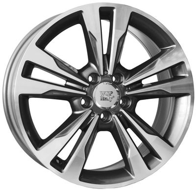 WSP Apollo Anthracite Pol, 18x75 ET52