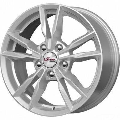 iFree Ikigai Silver, 16x65 ET50