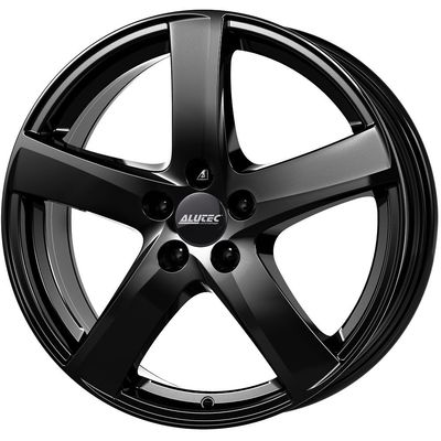 Alutec Freeze Black, 18x75 ET55