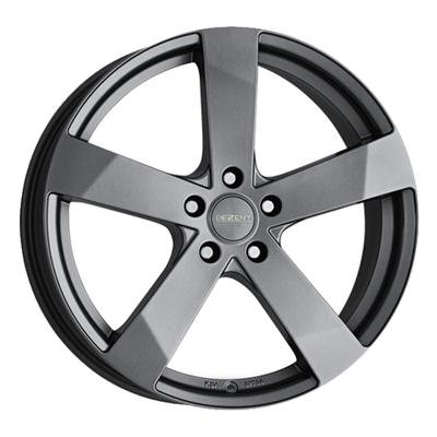 Dezent TD Grey, 16x65 ET50