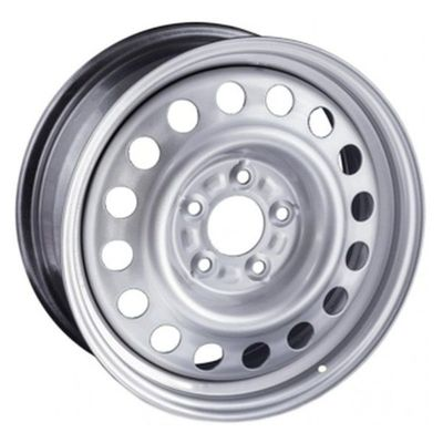Dzelzs Silver (RSTEEL), 16x70 ET40